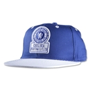 Chelsea Royal/White Snap Cap