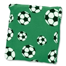 Pocket Throw Blanket (Green)