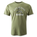 Life is Good Jake Soccer T-Shirt
