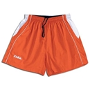 Xara Women's International Soccer Shorts (Or/Wh)