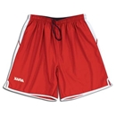 Xara Universal Soccer Shorts (Red)