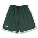 Xara Universal Women's Shorts (Dark Green)