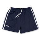 Xara Women's Black Pool Shorts (Navy)