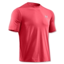 Under Armour Charged Cotton T-Shirt (Red)