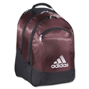 adidas Striker Team Backpack (Maroon)