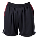 Xara Women's Continental Short (Bk/Red/Wht)