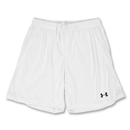 Under Armour Strike Short (White)