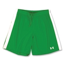 Under Armour Women's Classic Short (Green/Wht)