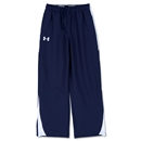 Under Armour Ignition Woven Training Pants (Navy/White)