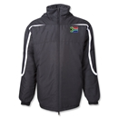 South Africa All Weather Storm Jacket