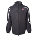 Great Britain All Weather Storm Jacket (Black)