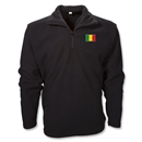 Mali 1/4 Zip Fleece Jacket