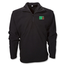 Zambia 1/4 Zip Fleece Jacket