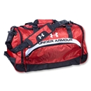 Under Armour Victory Medium Team Duffle (Red)