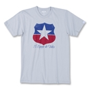 Chile The Peoples Team T-Shirt