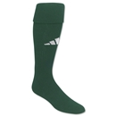 adidas Field Socks (Dark Green/White)