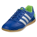 adidas Freefootball SuperSala (Blue Beauty/Running White)