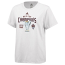 Colorado Rapids MLS Cup 2010 Women's Champions T-Shirt