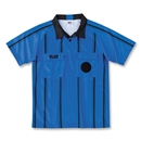 RefGear Pro Soccer Referee Jersey (Royal)