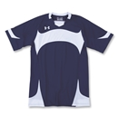 Under Armour Dominate Jersey (Navy/White)