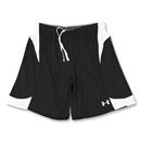 Under Armour Dominate Short (Blk/Wht)