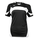 Under Armour Dominate Women's Jersey (Blk/Wht)