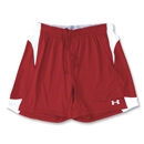 Under Armour Women's Dominate Short (Sc/Wh)