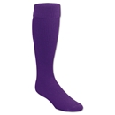 Classic Tube Socks (Purple)