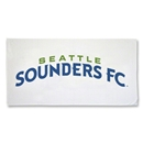 Seattle Sounders FC Beach Towel