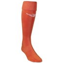 Lanzera Logo Sock (Orange/White)