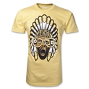 Objectivo Amakhosi Kaiser Chiefs Ultras T-Shirt (Yellow)