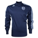 Sporting Kansas City Training Pullover