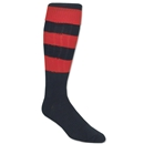 Bumble Bee Socks (Blk/Red)