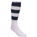 Bumble Bee Socks (Navy/White)