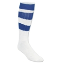 Bumble Bee Socks (Royal/Wht)