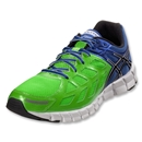 Asics Gel-Lyte 33 (Apple Green/Black/Bright Blue)