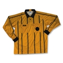RefGear Pro Long Sleeve Jersey (Yellow)