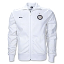 Inter Milan 11/12 Core N98 Soccer Jacket
