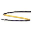 LA Galaxy Wide Dog Leash