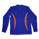 GK1 Messing LS Goalkeeper Jersey (Royal)
