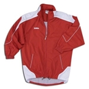 Xara Wellington Rain Jacket (Red)