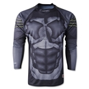 Rinat Shadow Goalkeeper Jersey (Black)