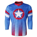 Rinat Patriot Goalkeeper Jersey