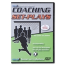 Coaching Soccer Tactics 3 DVD Set