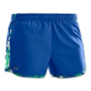 Under Armour TG Escape 3 Short (Blue)