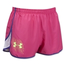 Under Armour TG Escape 3 Short (Pink)