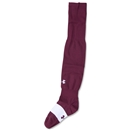 Under Armour Youth Solid Flat Knit (Maroon)