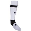 Under Armour Dominate Socks (Wh/Bk)