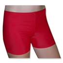 Tuga Sport Shortz Solid (Red)