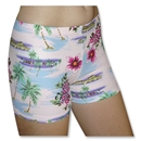 Tuga Sport Shortz Tropical (Pink)